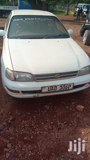 Toyota Corona 1999 White | Cars for sale in Central Region, Kampala