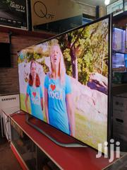 Genuine Samsung 65 Inches Smart Uhd 4k Tv | TV & DVD Equipment for sale in Central Region, Kampala