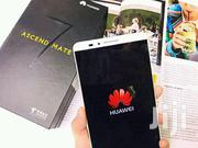 New Huawei Ascend Mate7 32 GB White | Mobile Phones for sale in Central Region, Kampala