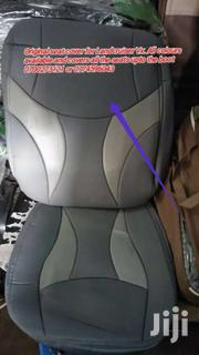 LANDCRUISER VX Seat Covers Full Kit | Vehicle Parts & Accessories for sale in Central Region, Kampala