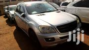 New Mercedes-Benz M Class 2005 Silver | Cars for sale in Central Region, Kampala