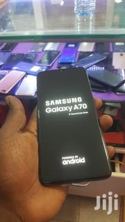 Samsung Galaxy A70 128 GB Black   Mobile Phones for sale in Central Region, Kampala
