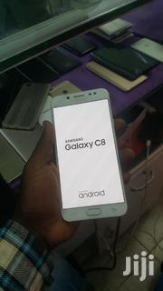 Samsung Galaxy C8 32 GB White | Mobile Phones for sale in Central Region, Kampala