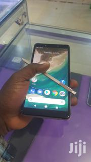 Infinix Note 5 Stylus 64 GB Silver | Mobile Phones for sale in Central Region, Kampala