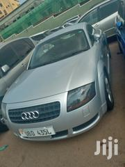 Audi TT 2005 225 Coupe Quattro Silver | Cars for sale in Central Region, Kampala