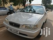 Toyota Sprinter 1997 Silver | Cars for sale in Central Region, Kampala
