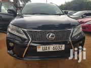 Lexus RX 2009 350 4x4 Black | Cars for sale in Central Region, Kampala