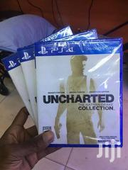 Uncharted Collection 3 In 1   Video Game Consoles for sale in Central Region, Kampala