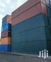 Containers 40ft 12 20ft 8.5m | Commercial Property For Sale for sale in Western Region, Kisoro