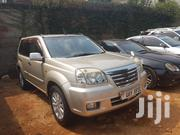 Nissan X-Trail 2001 2.0 Gold | Cars for sale in Central Region, Kampala