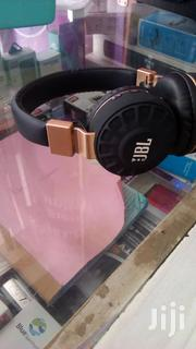 JBL Bluetooth Headphones | Accessories for Mobile Phones & Tablets for sale in Central Region, Kampala