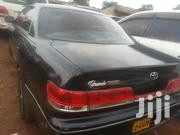 Toyota Mark II 2000 Black | Cars for sale in Central Region, Kampala