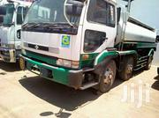 Fluel Truck | Trucks & Trailers for sale in Central Region, Kampala
