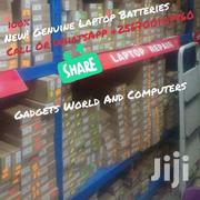 New Laptop Batteries | Laptops & Computers for sale in Central Region, Kampala