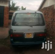 Toyota 1000 1997 Silver | Cars for sale in Central Region, Kampala