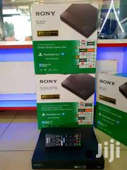 Brand New Boxed Sony DVD Blu-ray Smart 4k | TV & DVD Equipment for sale in Central Region, Kampala