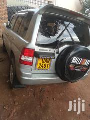 Mitsubishi Pajero IO 2002 Silver | Cars for sale in Central Region, Kampala