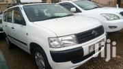 Toyota Probox 2002 White   Cars for sale in Central Region, Kampala