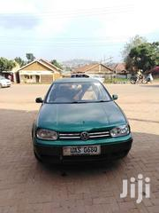 Volkswagen Golf 2002 Green | Cars for sale in Central Region, Kampala