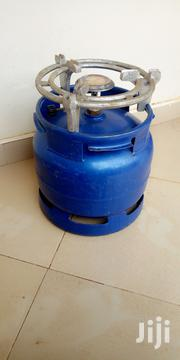 HASS Gas Cylinders Full Sets   Kitchen Appliances for sale in Central Region, Kampala