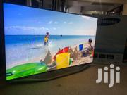 Samsung 4K LED Flat Scree 55 Inches | TV & DVD Equipment for sale in Central Region, Kampala