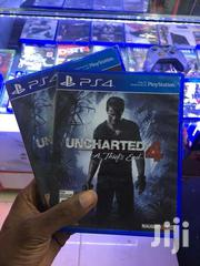 Uncharted 4 A Thief's End   Video Game Consoles for sale in Central Region, Kampala