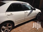 Toyota Altezza 1998 White | Cars for sale in Central Region, Kampala
