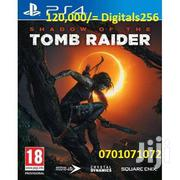 SHADOW OF TOMB RAIDER | Video Game Consoles for sale in Central Region, Kampala