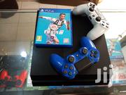 Play Station 4 With FIFA 19 | Video Game Consoles for sale in Central Region, Kampala