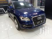 Audi Q5 2014 Blue | Cars for sale in Central Region, Kampala