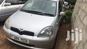Toyota Vitz 2003 Silver | Cars for sale in Central Region, Mukono