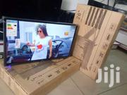 26 Inches Led Lg Flat Screen With Inbuilt Free To Air | TV & DVD Equipment for sale in Central Region, Kampala