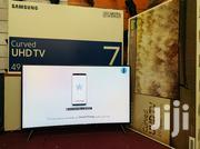 Brand New 49 Inches Curved Samsung Flat Screen | TV & DVD Equipment for sale in Central Region, Kampala