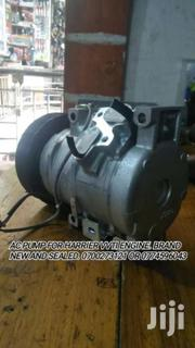 AC Pump For Harrier Vvti Engine | Vehicle Parts & Accessories for sale in Central Region, Kampala