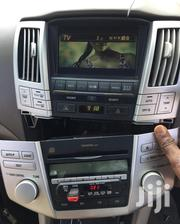Harrier Radio Modification | Vehicle Parts & Accessories for sale in Central Region, Kampala