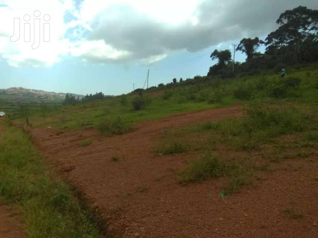 Very Nice Plot Quick Sale In Kitende Just After Ntebe Expres High Way