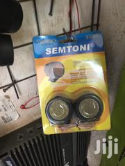 Semtoni Stereo Tweeters. | Vehicle Parts & Accessories for sale in Central Region, Kampala