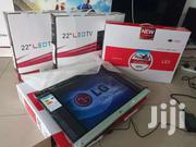 Brand New LG 22 Inches Led Digital Tvs | TV & DVD Equipment for sale in Central Region, Kampala
