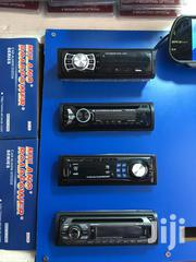 DVD Mp5 SONY Car Radios. | Vehicle Parts & Accessories for sale in Central Region, Kampala