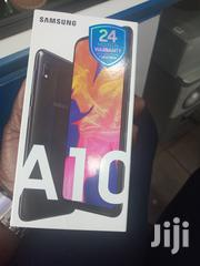 New Samsung Galaxy A10 32 GB Black | Mobile Phones for sale in Central Region, Kampala