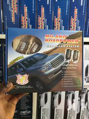 Say No To Fake Alarms | Vehicle Parts & Accessories for sale in Central Region, Kampala