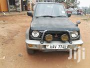 Mitsubishi Pajero 1996 Junior Black | Cars for sale in Central Region, Wakiso
