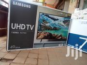 "49"" SAMSUNG UHD Flat Screen 