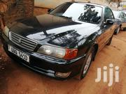 Toyota Chaser 1999 Black | Cars for sale in Central Region, Kampala