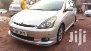 Toyota Wish 2004 Model, Silver Color For Sale   Cars for sale in Central Region, Kampala