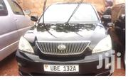Toyota Harrier 2005 Black | Cars for sale in Central Region, Kampala