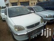 Toyota Raum 2002 White | Cars for sale in Central Region, Kampala