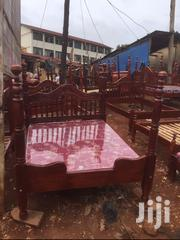 5by6 Netted Pole Bed | Furniture for sale in Central Region, Kampala