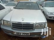 Mercedes-Benz C200 2001 | Cars for sale in Central Region, Kampala