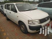 New Toyota Probox 2005 White | Cars for sale in Central Region, Kampala